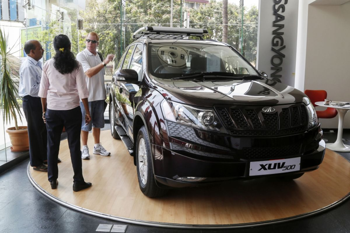 Nirmal Bang On Auto Sector - Dealers Are Cautiously Optimistic About The Festival Season