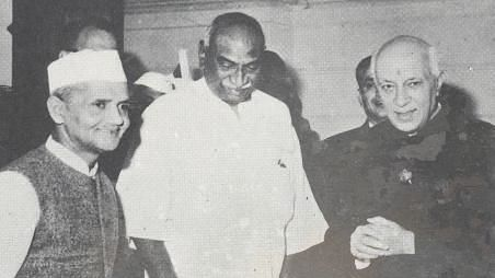 What Modi Can Learn From Nehru And Shastri About U.S. And China