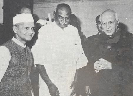 What Prime Minister Modi Can Learn From PMs Nehru And Shastri About U.S. And China