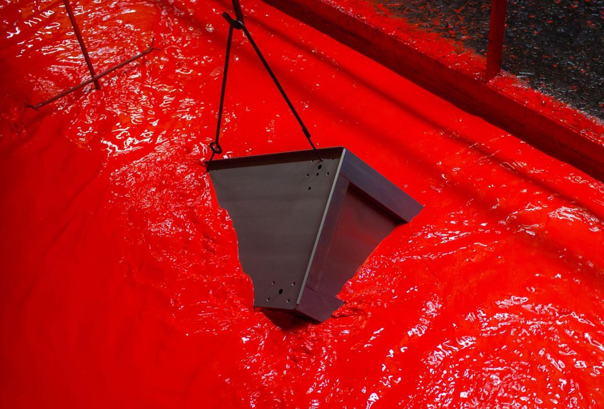 Kansai Nerolac Q4 Review - Raw Material Cost, Lockdown Near Term Headwinds: Prabhudas Lilladher