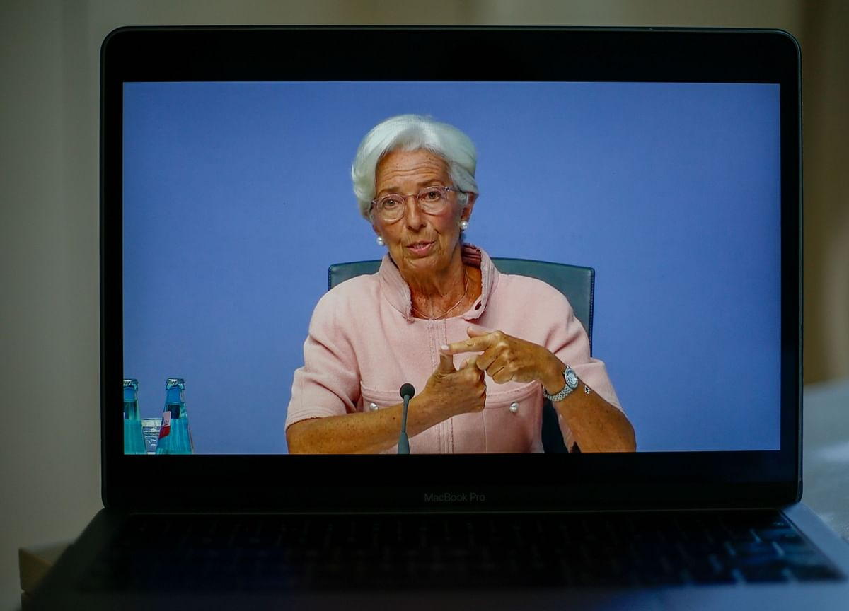 Lagarde Urges EU to Consider Recovery Fund as Permanent Tool