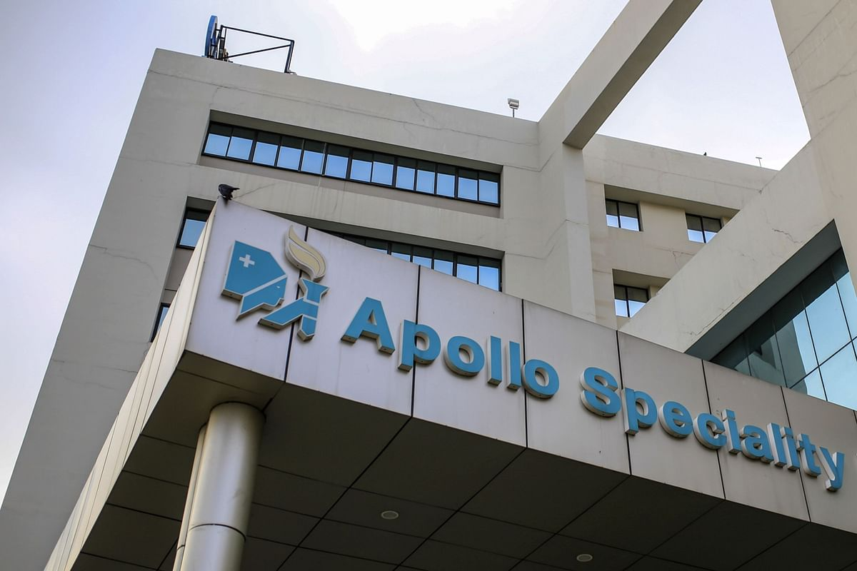 Prepared To Administer 1 Million Covid-19 Vaccines A Day: Apollo Hospitals Group