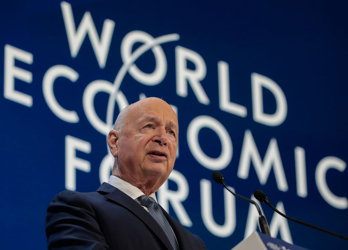 India Reacted Early And Well On Covid-19, Has Potential To Shape Global Agenda: WEF's Schwab