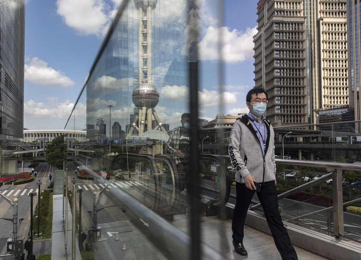 China's Growth Story Isn't What It Seems: Diana Choyleva