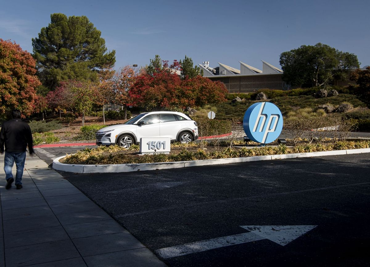 HP to Pay $6 Million to Settle SEC Charges on Sales Practices