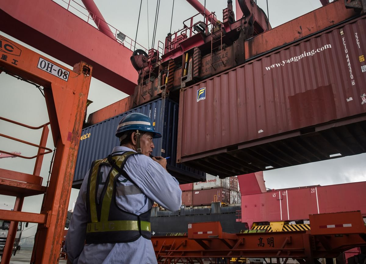 Container Corp.'s Shares Fall The Most In  Three Months Despite Returning To Profit In Q2