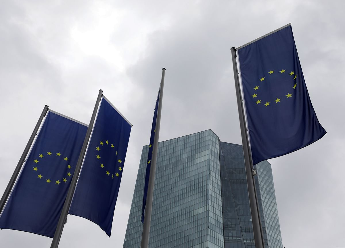 ECB Study Finds Signs of Eroding Central Bank Independence