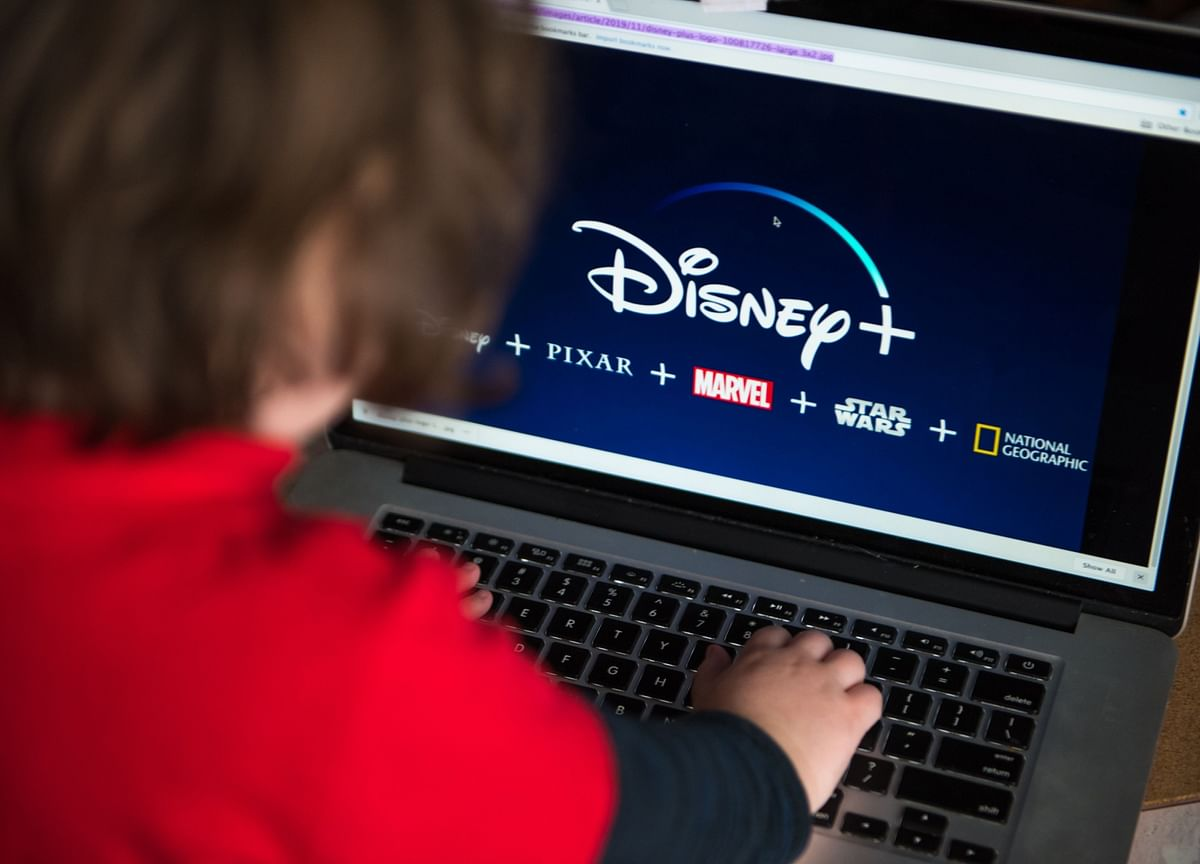 Disney's Revamp Is Dan Loeb's Dream Come True