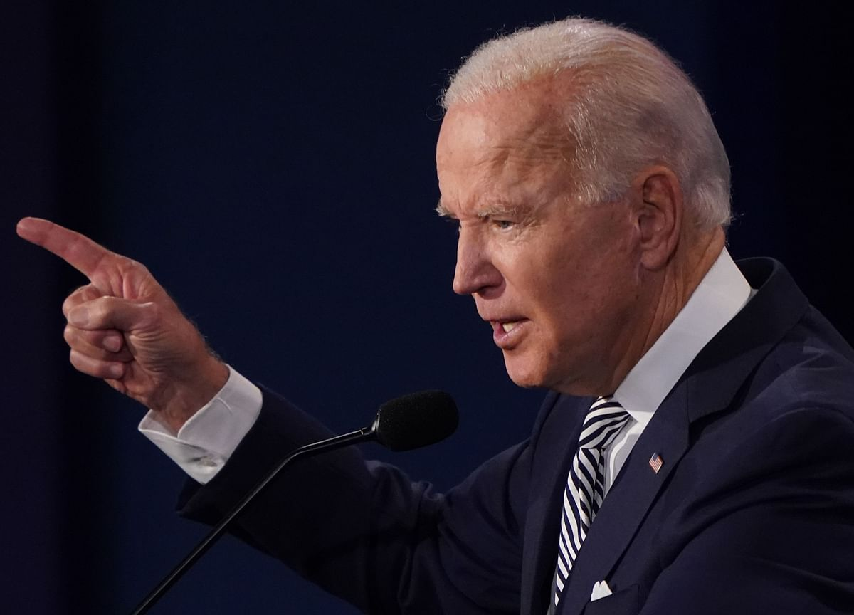 Biden Raised Nearly $10 Million During Chaotic Debate With Trump
