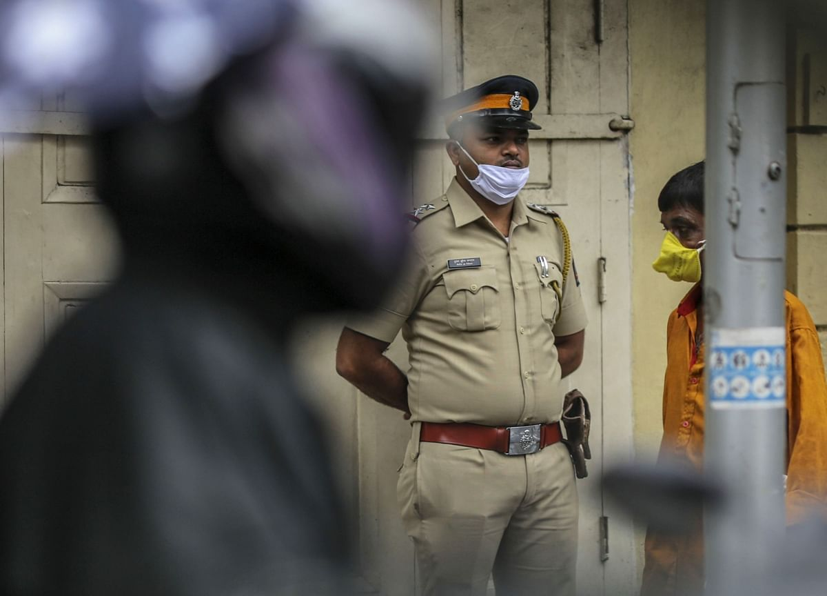 FIRs Against Social Media Accounts For Trolling Mumbai Police Commissioner