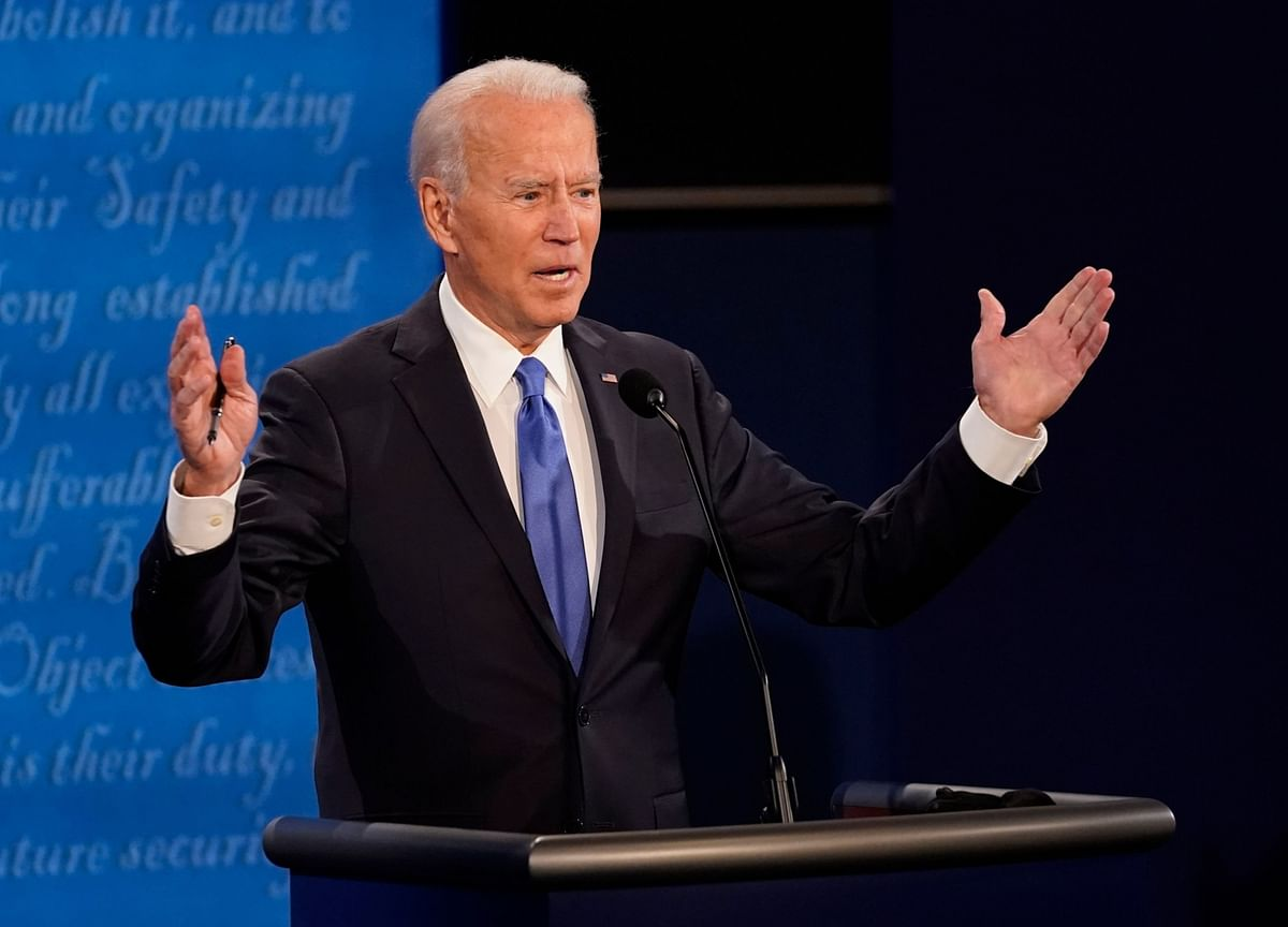 Biden's First War Would Have to Be Against Propaganda