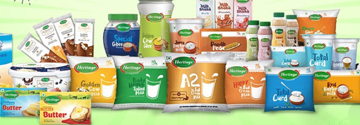 ICICI Securities: Heritage Foods' Lower Procurement Prices Leading To Highest Ebitda Margin In Past Decade