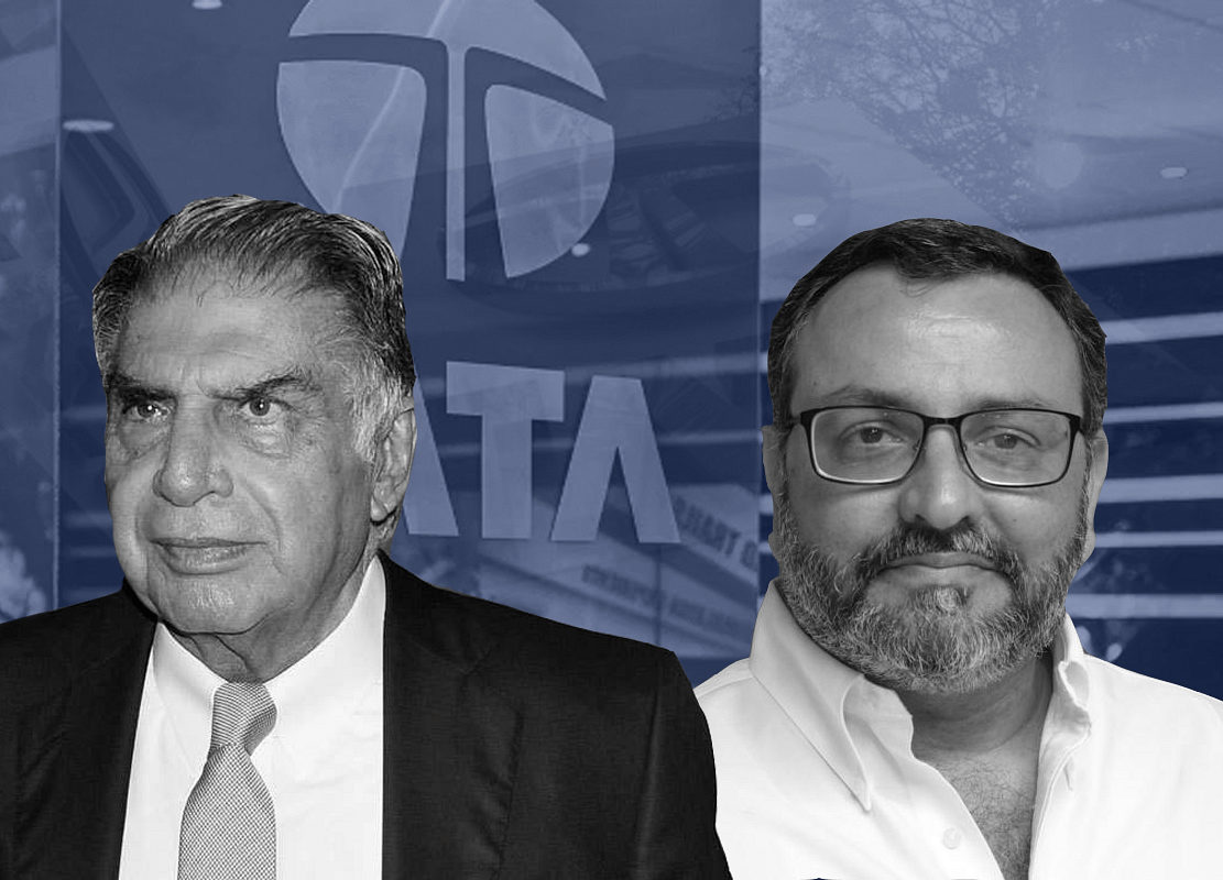 Tata Vs Mistry Day 6: Mistry Side Argues For Board Representation