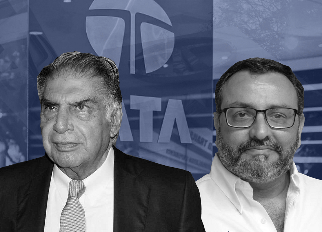 Tata Vs Mistry: SP Group Files A Review Petition In Supreme Court