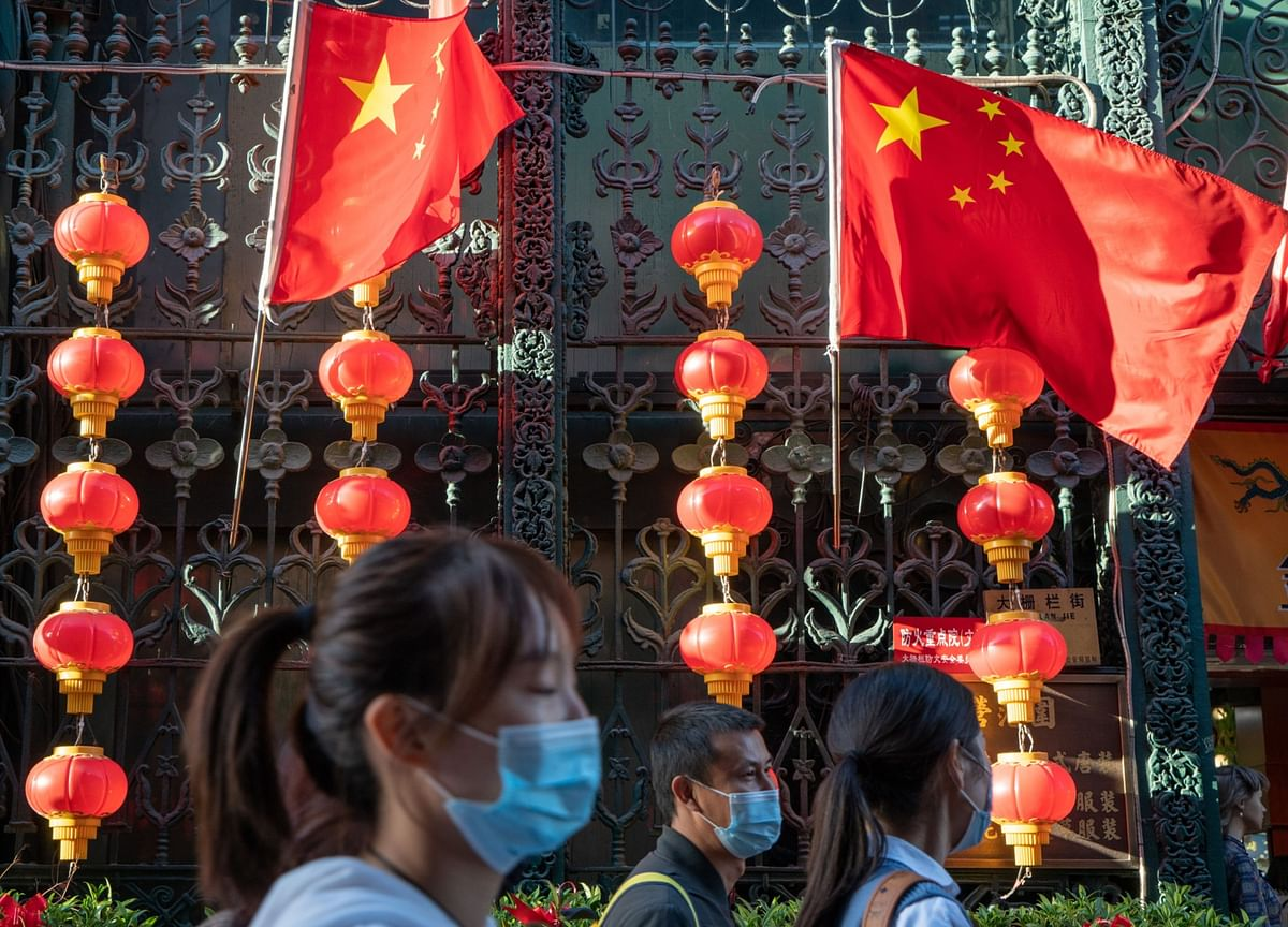 Negative Opinions of China at Record High in Nine Nations, Poll Says