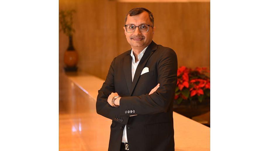 Tarun Garg, Director Marketing & Sales, Hyundai Motor India