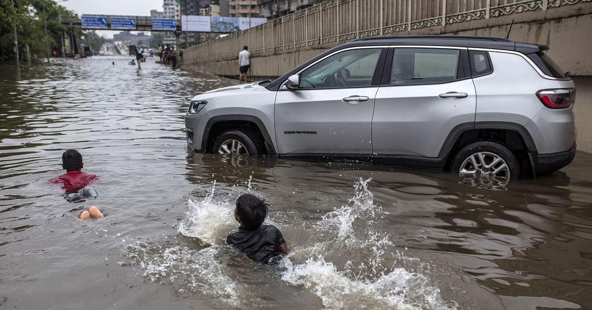 Flood Situation Remains Grim In Karnataka