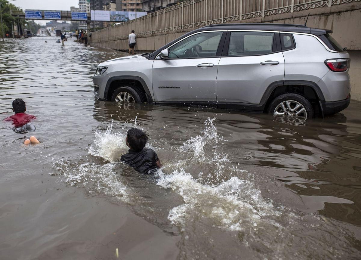 Rains Claim 48 Lives In Three Days In Maharashtra, Flood Situation Grim In Karnataka