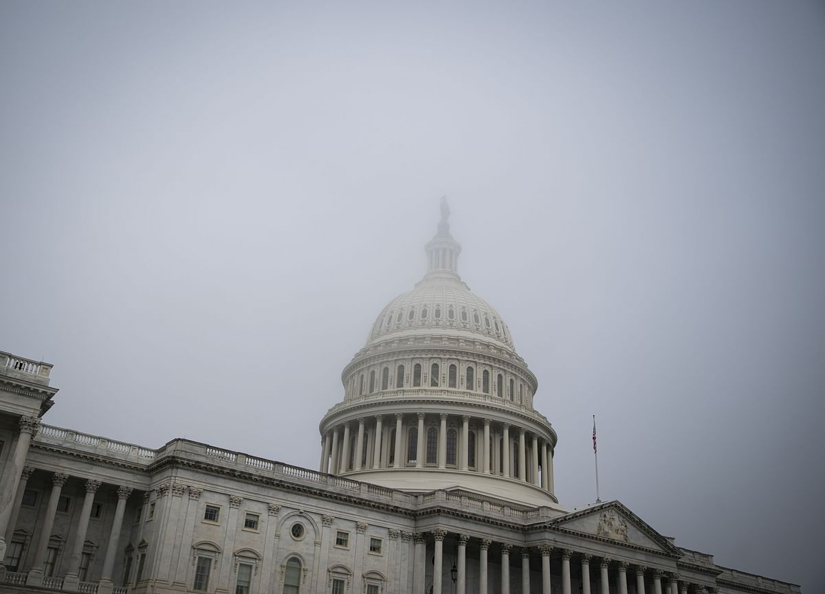 Senate Skepticism on Pre-Election Stimulus Vote Spreads to House