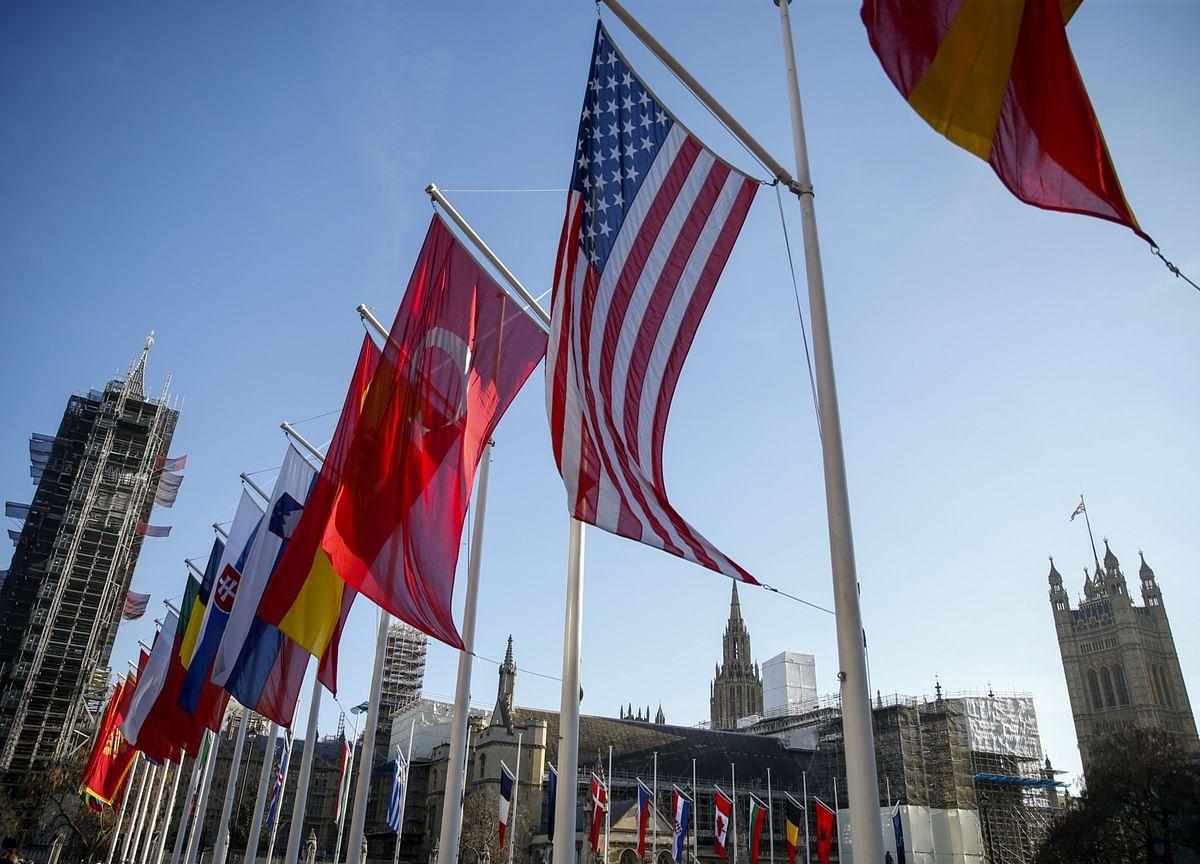 Trump or Biden, the U.S. and Europe Will Split