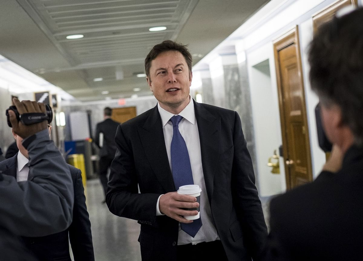 Musk Teases Test of Satellite Broadband Following Latest Launch
