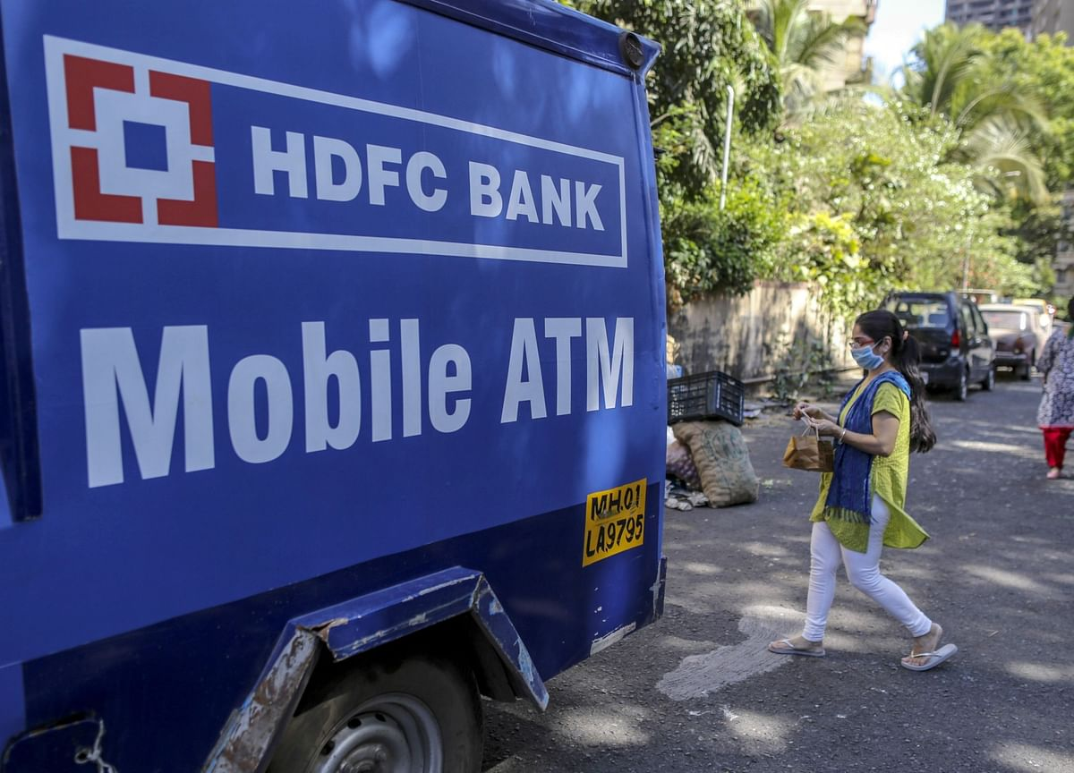 HDFC Bank Q2 Results: Profit Rises 18%, Asset Quality Steady