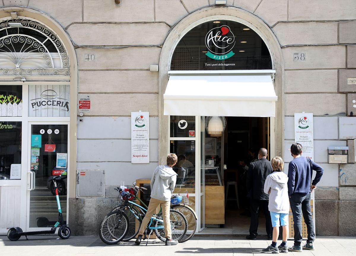 Italy Vows to Use EU Money to Finally Alter Its Economic Destiny