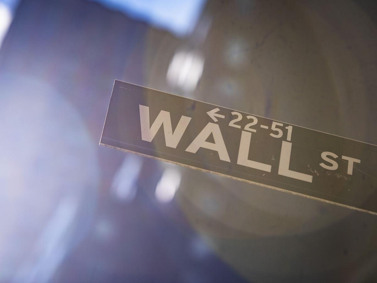 Wall Street Records Break Quietly In Market That Has Seen It All