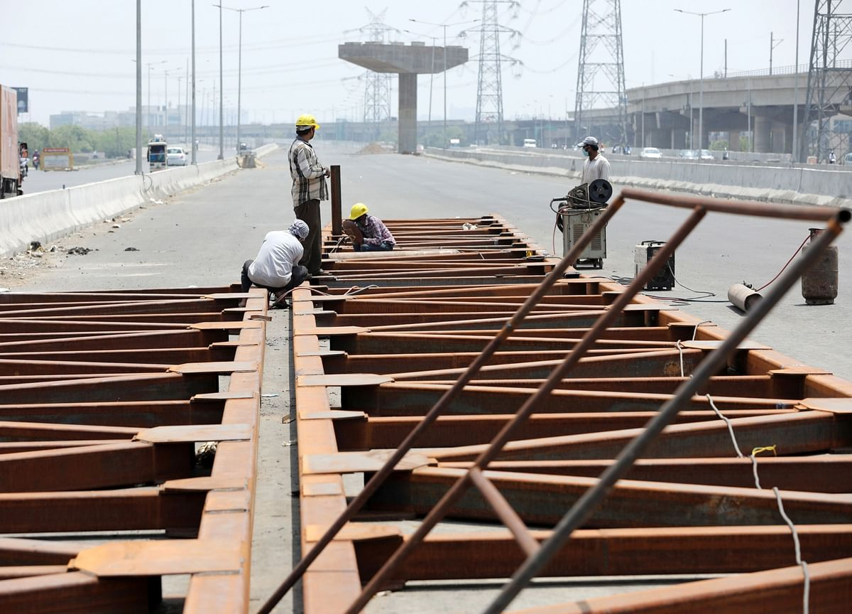 KNR Constructions Gets NHAI Nod To Start Work On Rs 9,200 Crore Project In Tamil Nadu