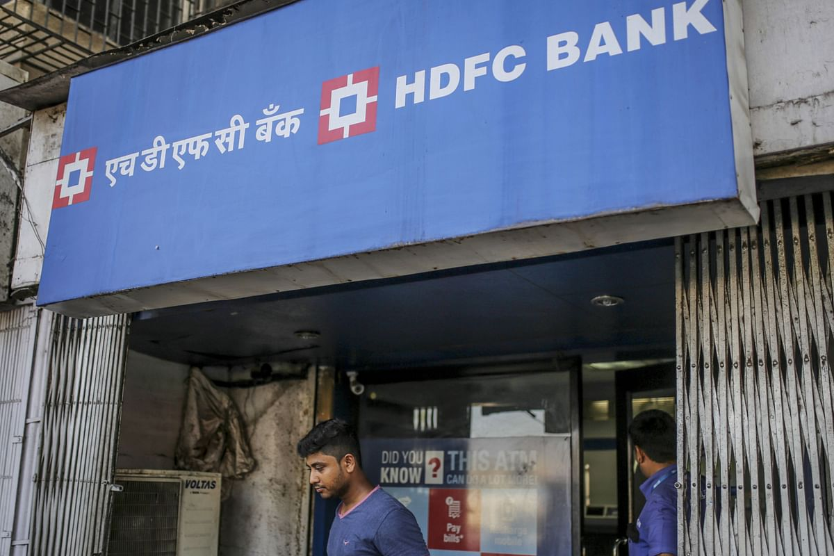 HDFC Bank Q1 Review - Pandemic Hits Quarter; Geared To Push Recovery Ahead: ICICI Direct
