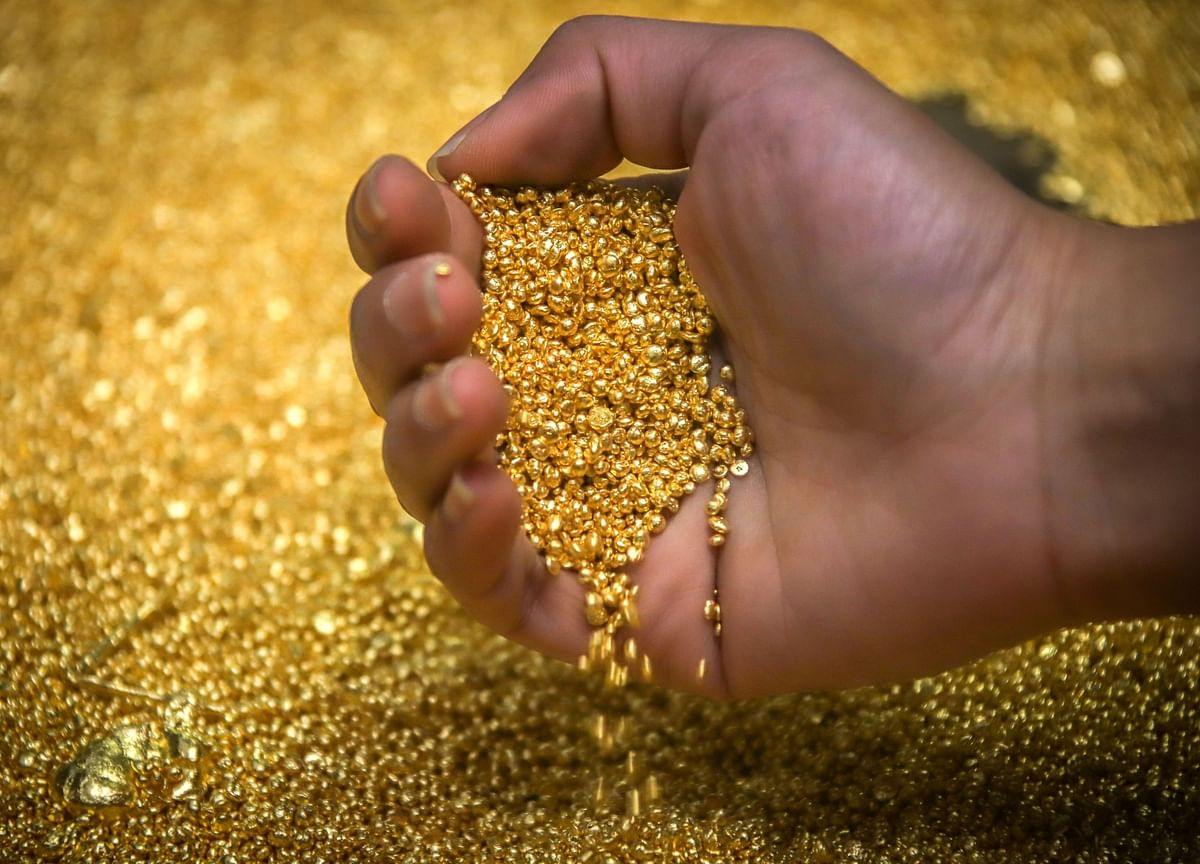 Gold Expected To Sustain Glitter, Says ICICI Direct