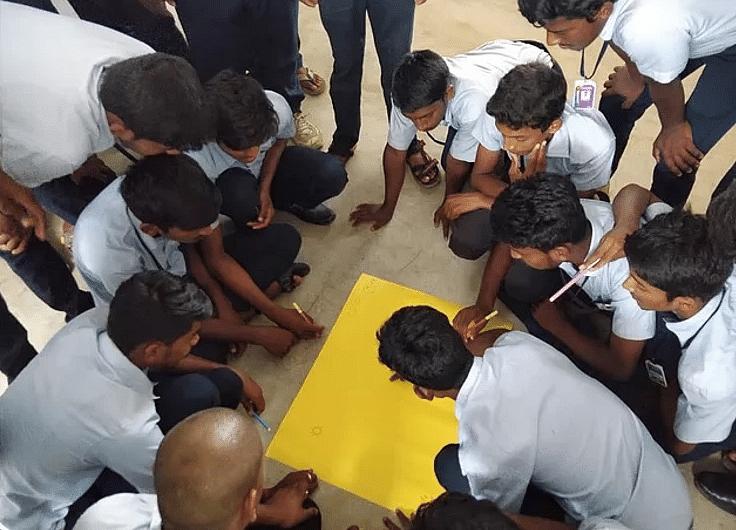 Daan Utsav: Are You A Philanthropist?