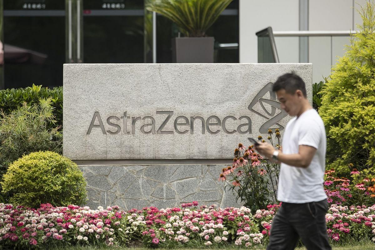 Deceased AstraZeneca Trial Volunteer Didn't Receive Vaccine