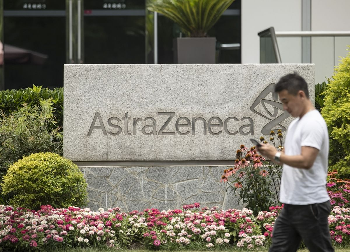 AstraZeneca Faces More Vaccine Questions After Manufacturing Error