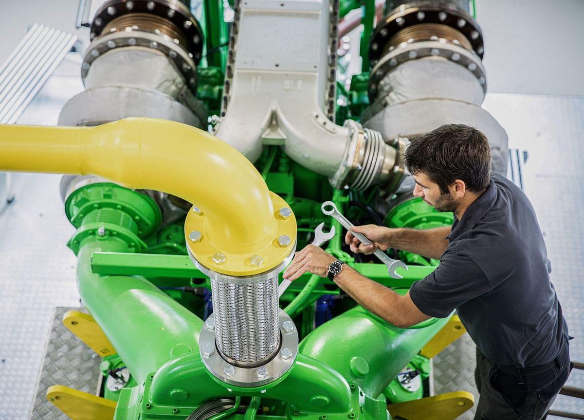 'Hydrogen Wars' Pit Europe v. China for $700 Billion Business