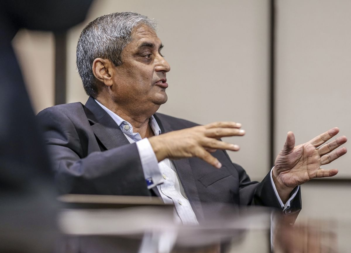India's Banking System Has A 'Cold, Not Cancer', Says Aditya Puri