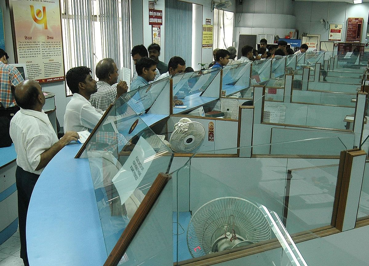 Delayed Bank Recap Key To India's Pre-Covid  Slowdown, Shows New Research
