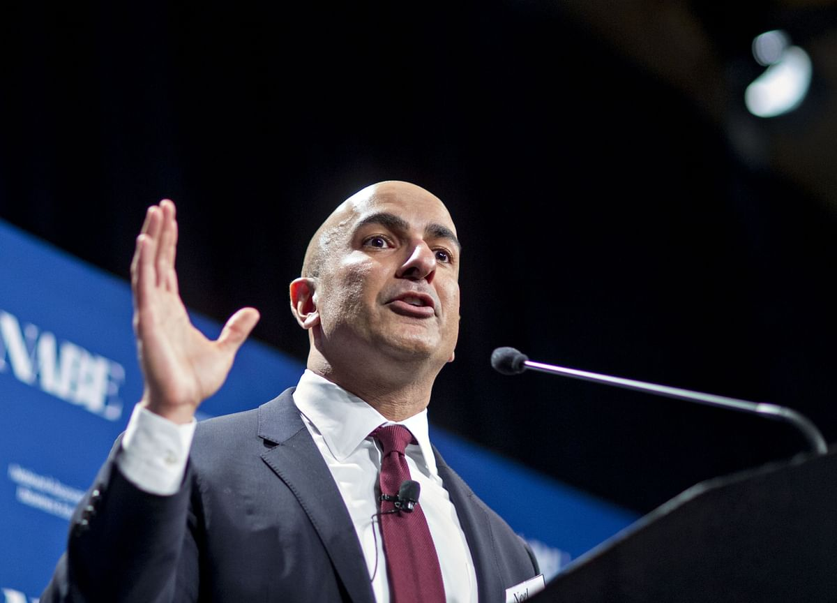 Kashkari Says Economy Needs More Fiscal Support to Aid Recovery