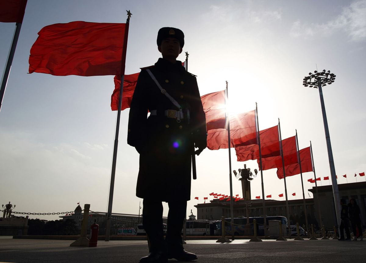 Chinese Soldier Apprehended By Indian Army In Demchok In Ladakh; To Be Returned