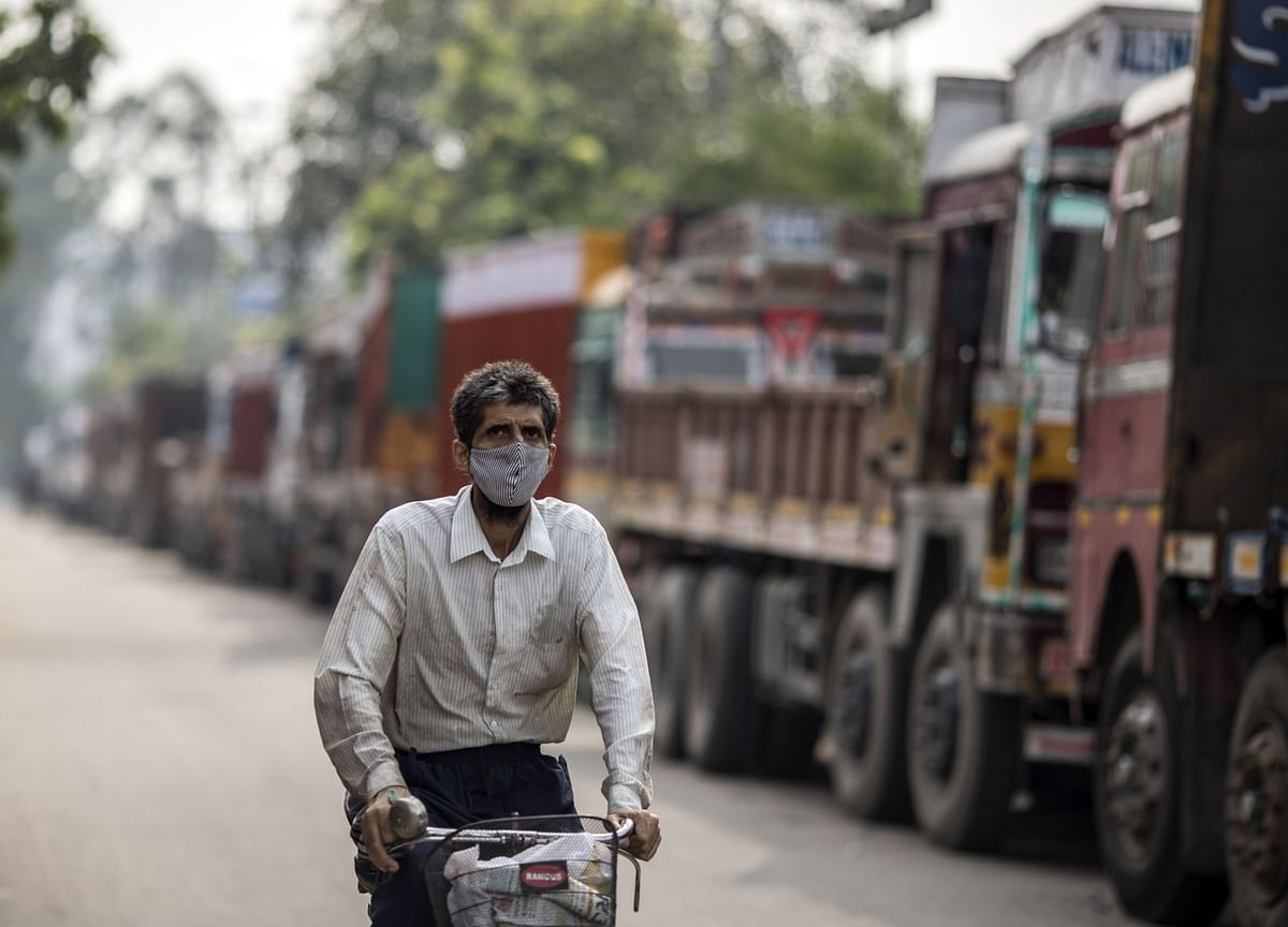 Nirmal Bang: India's Economic Recovery Holding Up; Virus Curve Turns Down