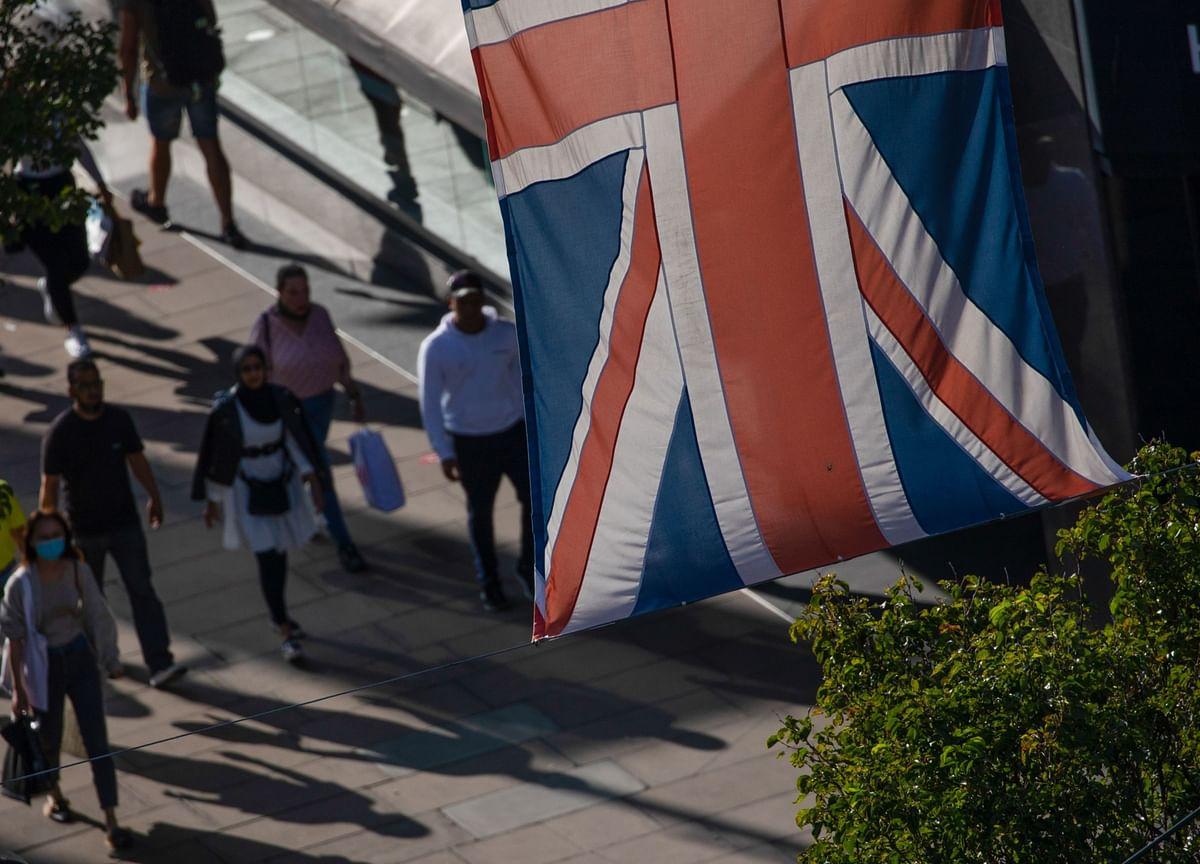 U.K. Data Center Market Continues to Grow Despite Brexit Worry