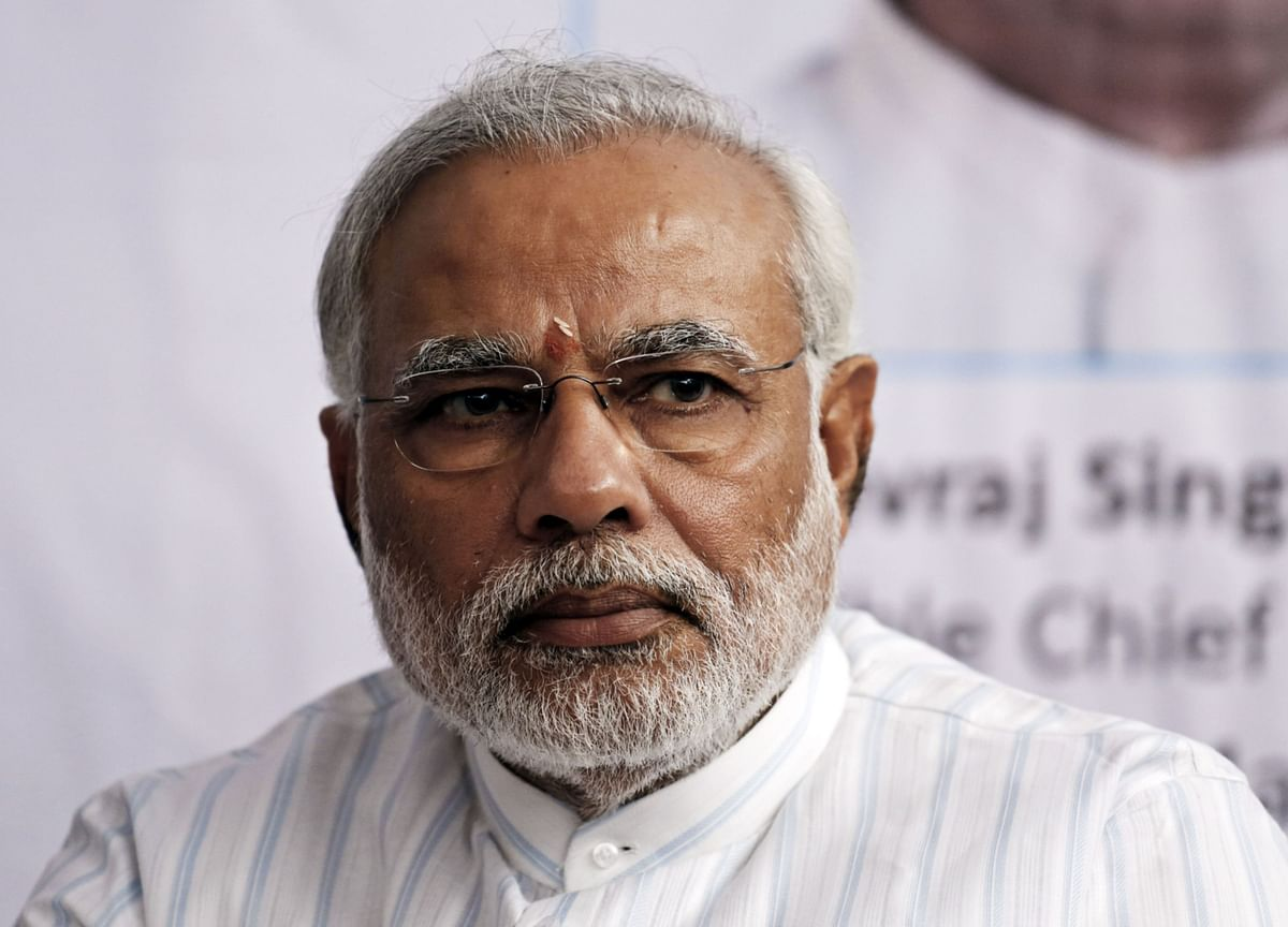 'Dynastic Corruption' Growing Challenge For The Country: Prime Minister Narendra Modi