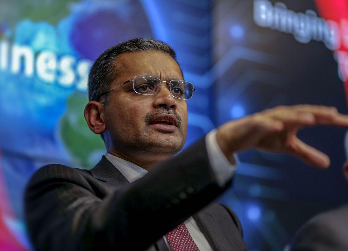 TCS Q2 Results: Profit Up 6.6%, Margin Rebounds In Signs Of  Recovery