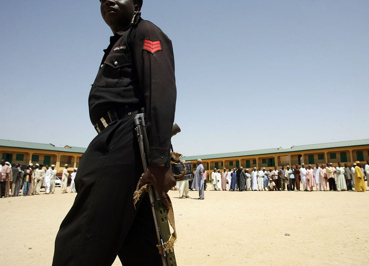 Protests Against Police Brutality Spread Across Nigerian Cities