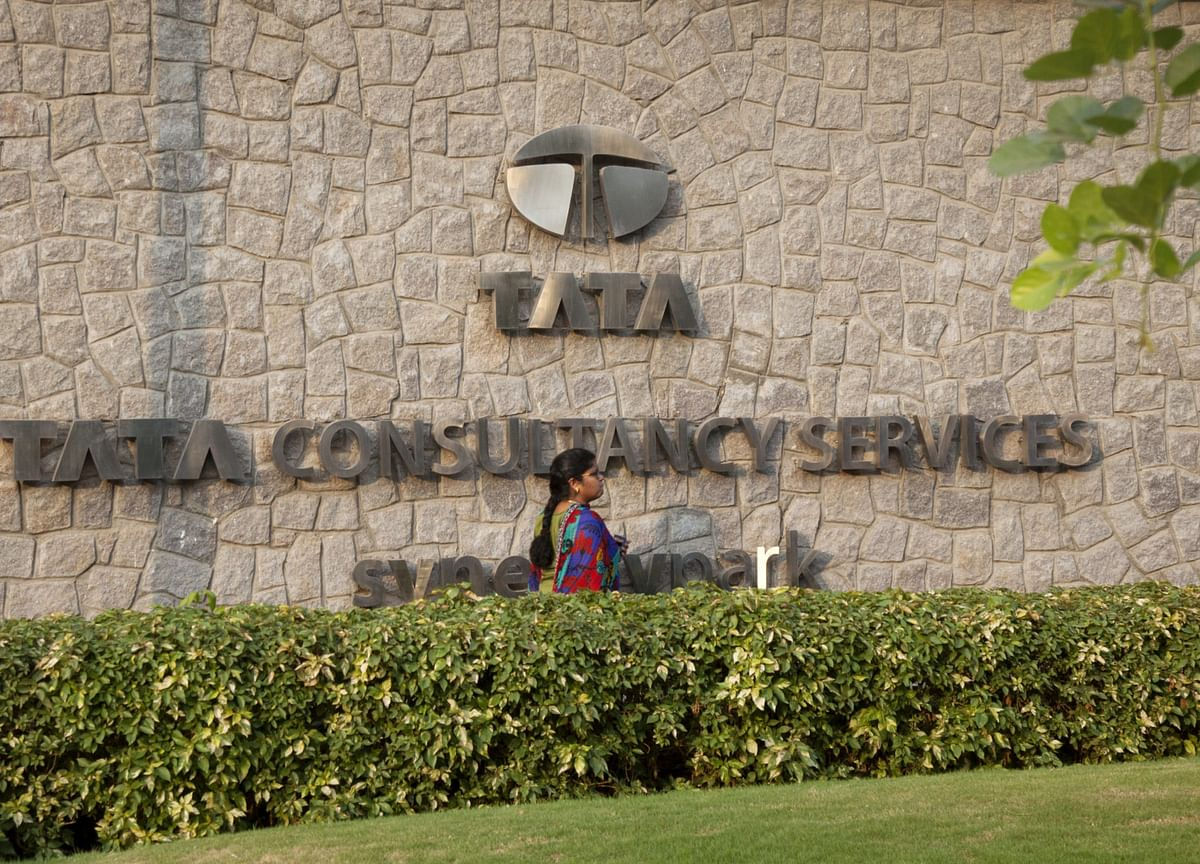 IT Giant TCS Beats Estimates After Covid Drives Digital Boom
