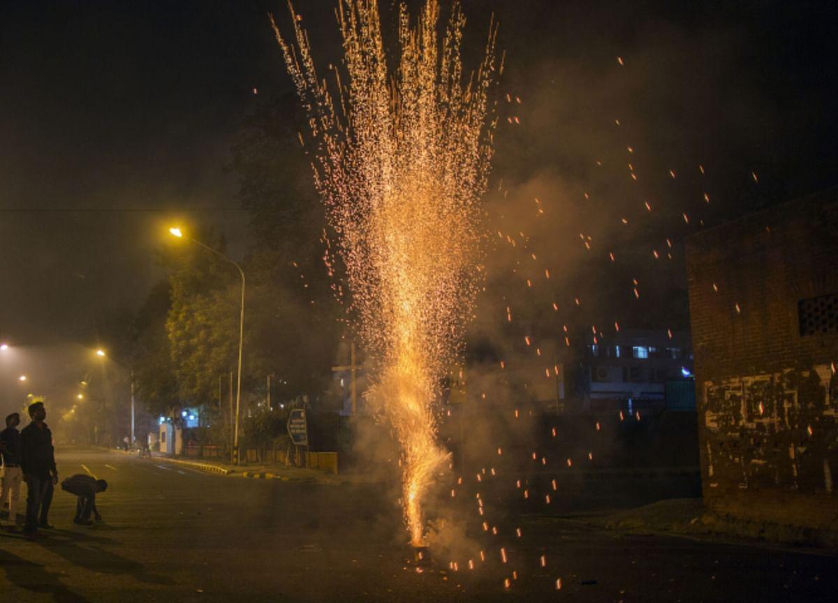 Air Quality: Sensitise Students Against Bursting Firecrackers, Delhi Government Tells Schools