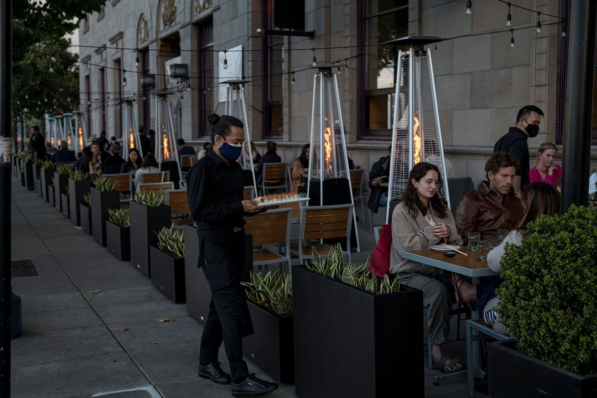 How Chefs Are Adapting Their Menus For Chilly Outdoor Dining