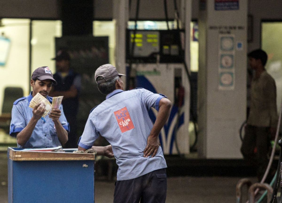 HPCL Q4 Review - Rising Debt Levels A  Concern: Motilal Oswal
