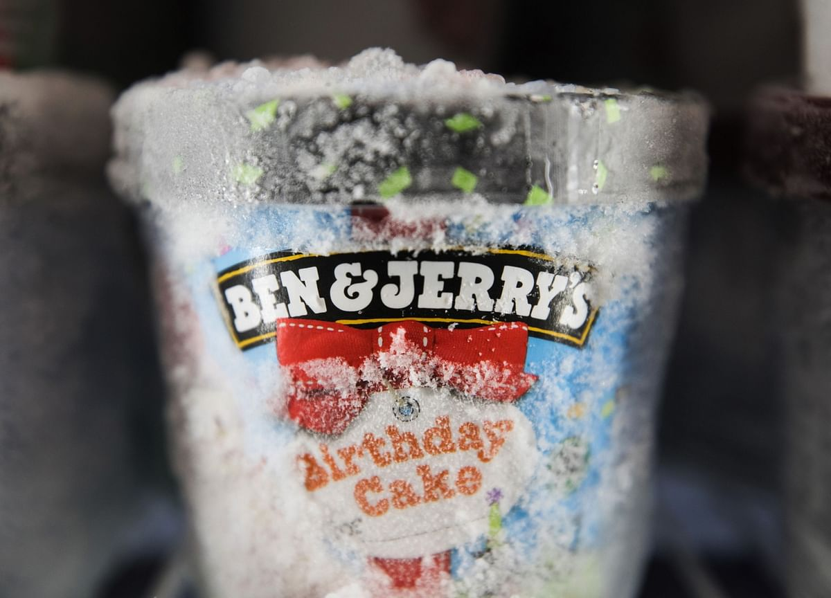 Unilever Boosted by Cleaners and Ice Cream During Pandemic