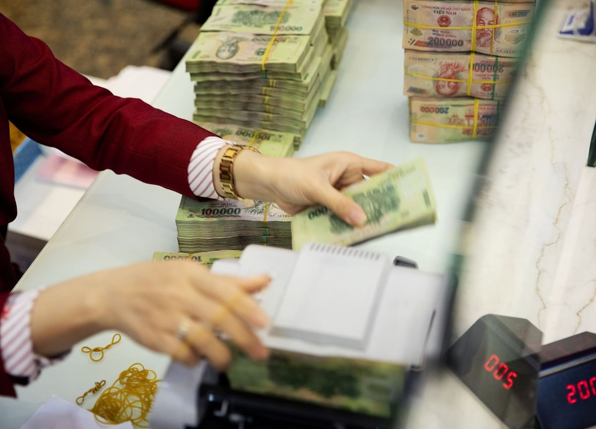 Trump Administration Set to Announce Vietnam Currency Probe